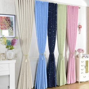 Modern-Stars-font-b-Blackout-b-font-Window-Curtains-For-Kids-Boys-Girls-Bedding-room-Living